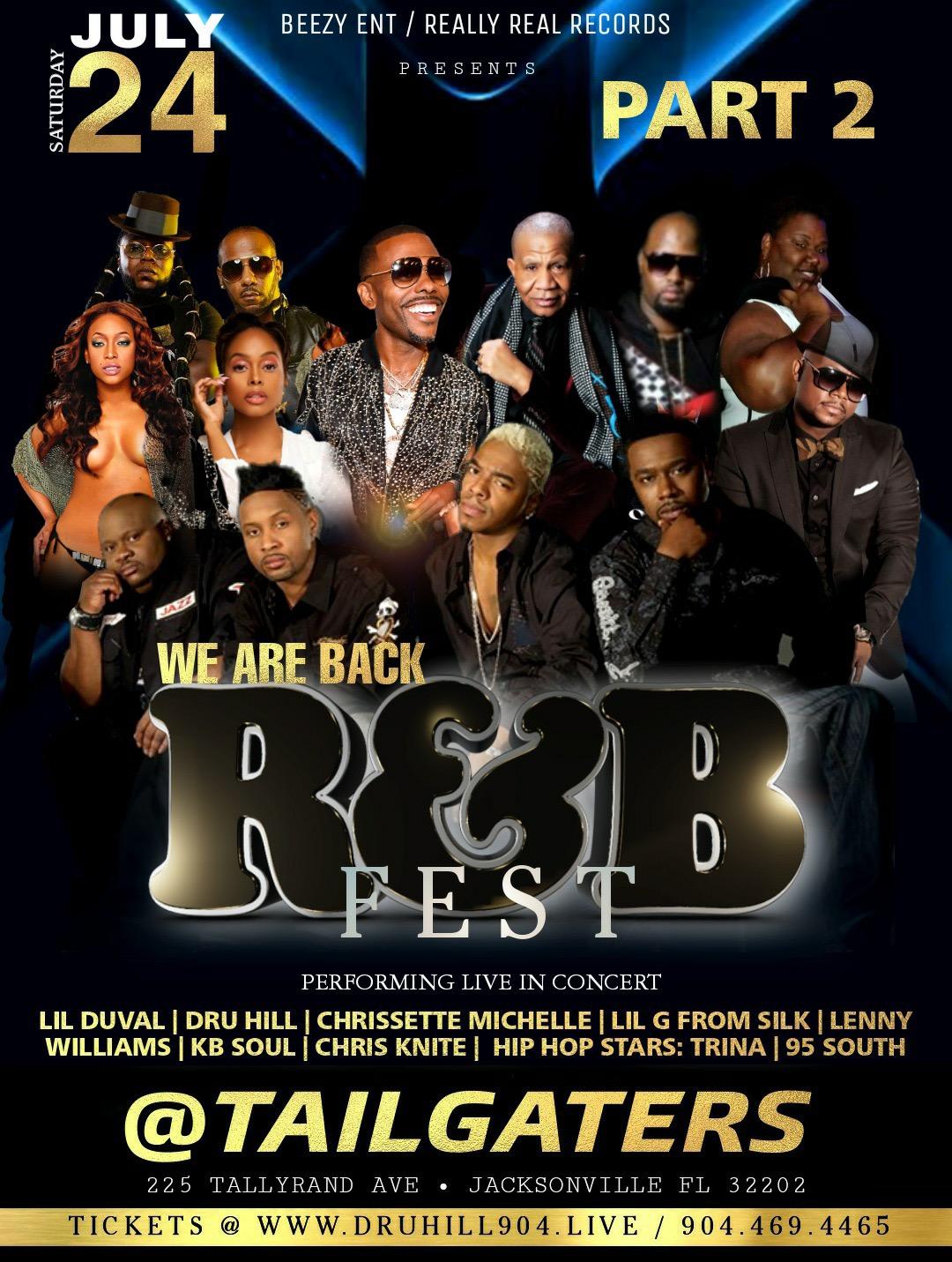 R&B Fest