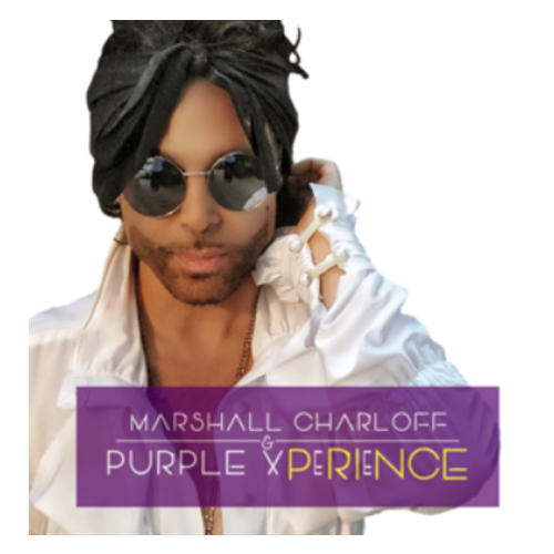 The Purple Xperience Tour