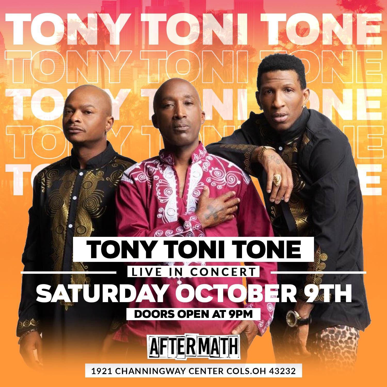 TonyToniTone