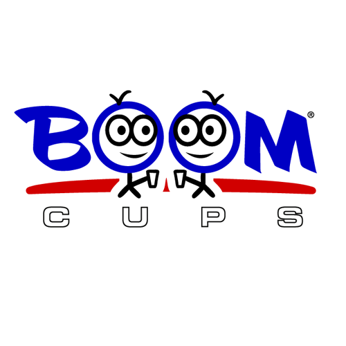 Boom Cups Fight Weekend Takeover