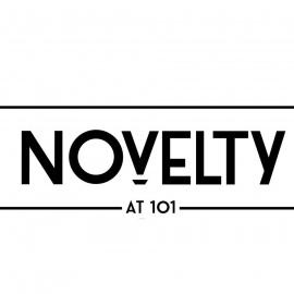 Novelty at 101
